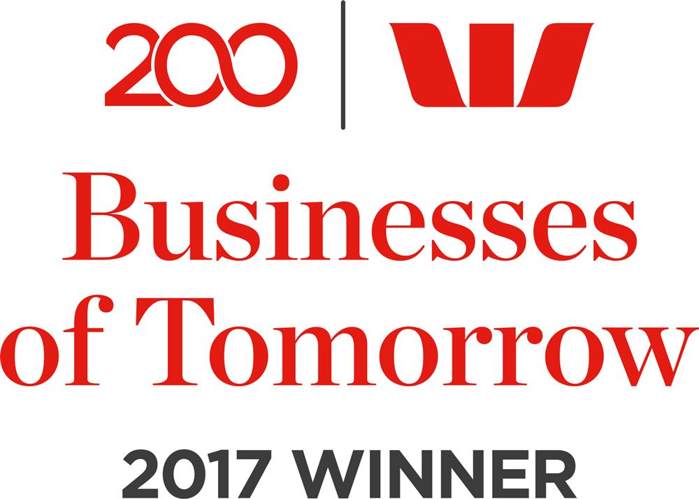 Westpac business of tomorrow
