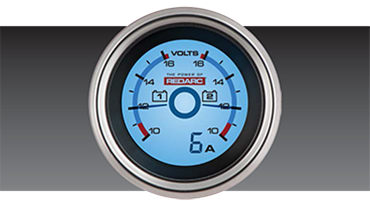Picture for category 52mm Gauges