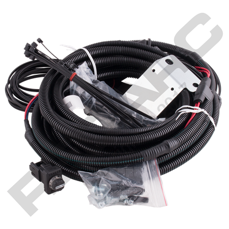 Excellent Wiring Kit To Suit Vw Amarok Redarc Electronics Wiring Cloud Usnesfoxcilixyz