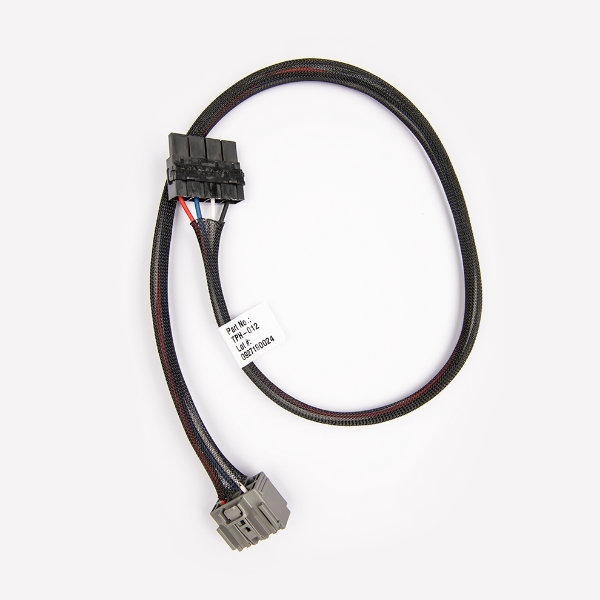 Buick/GMC suitable Tow-Pro Brake Controller Harness (TPH-012)